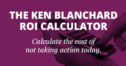 Blanchard ROI Calculator