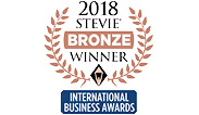 Bronze Stevie Winner - Leadership Development Company | Ken Blanchard