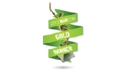 Leadership Training Company Gold Award | Ken Blanchard