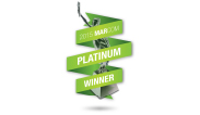 Leadership Training Company Platinum Award | Ken Blanchard