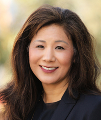 Debbie Ung, leadership expert, Executive Vice President of Sales and Professional Services | Ken Blanchard
