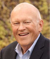 Ken Blanchard Management team leadership experts thought leader, speaker and founder