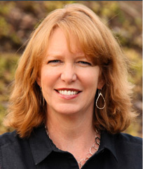 Debbie Blanchard, leadership expert, Executive Vice President of Marketing | Ken Blanchard
