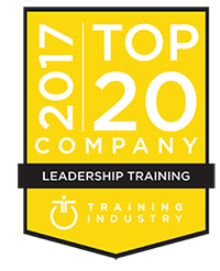 Top 20 Leadership Training Company in 2017