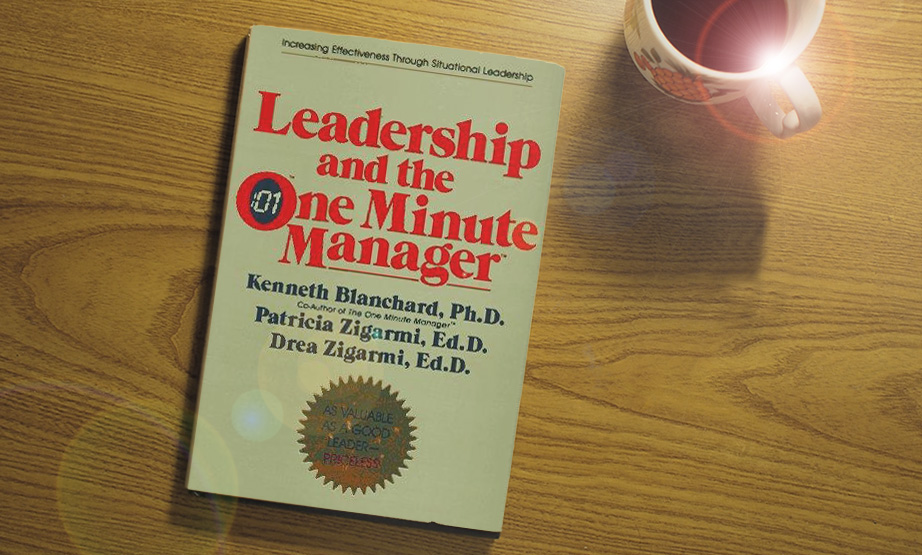 1985 Blanchard Releases New Leadership Training Model and Program