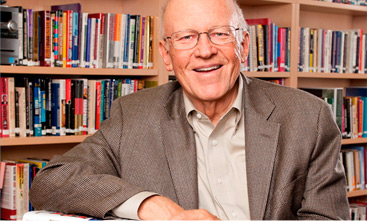 2005 Ken Blanchard Inducted to Amazon.com Hall of Fame for Leadership Development Authorship