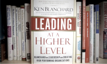 2006 Leading At A Higher Level Leadership Development Book published