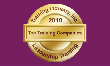 2010 Blanchard Company Recognized as Top Leadership Training Company