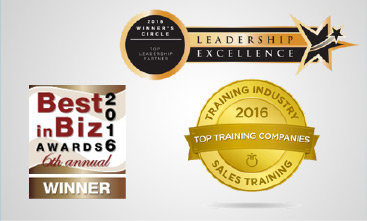 2016 Selected as Learning Provider of the Year Finalist and Releases First Time Manager Training Book