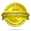 Training Industry Award Winner