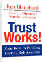 TrustWorks Book on Building Trust in the Workplace