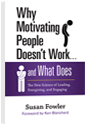 Motivational training for employees that works book | ken blanchard