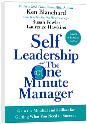 Buy one minute manager self development program book | ken blanchard