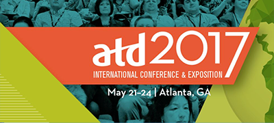 ATD International Conference and Exposition 2017 with Ken Blanchard