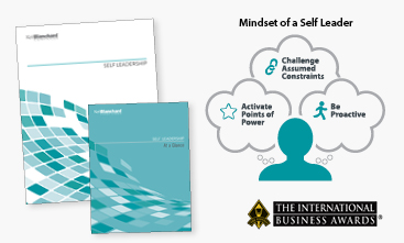 2017 Blanchard releases newly revised version of Self Leadership Program