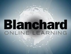 Blanchard Online Learning