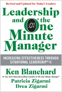 Leadership and the One Minute Manager 2nd Edition