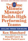 One Minute Manager training book | Ken Blanchard