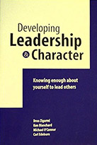 Developing Leadership Character by Drea Zigarmi