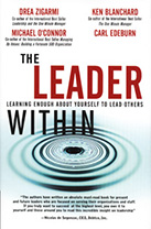 The Leader Within by Drea Zigarmi