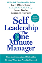 Self Leadership and the One Minute Manager by Ken Blanchard and Laurence Hawkins