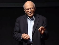 Ken Blanchard at TEDxSanDiego