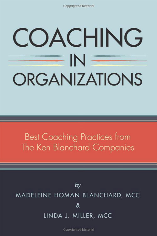 Coaching in Organizations