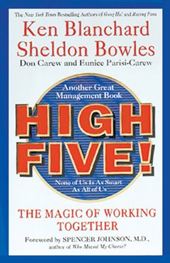high five book analysis blanchard and Amazonin - buy the five dysfunctions of a team book online at best prices in india on amazonin read the five dysfunctions of a team book reviews & author details and more at amazonin free delivery on qualified orders.