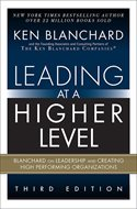 Leading at a Higher Level